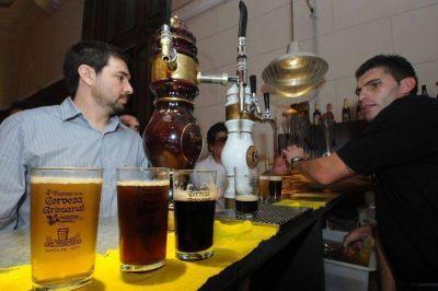 El consumo de cerveza hizo crecer la siembra de cebada