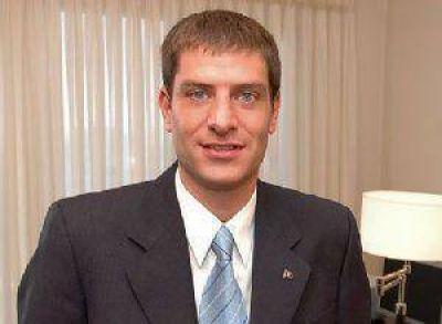 El Bendecido: Javier David, el candidato U a la intendencia