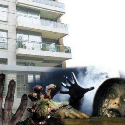 Negocios que asustan: La AFIP y los v�nculos con la ruta del dinero K