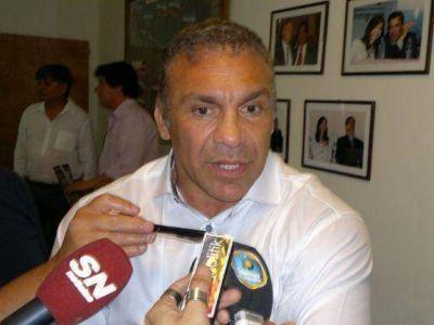 """""""Acero"""" Cali visitó Berisso: """"Scioli tiene la capacidad para profundizar el cambio en nuestro país"""""""