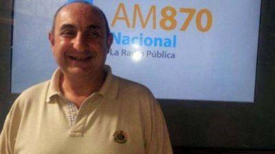 """""""Celebro y festejo la llegada de Mariotto a Banfield"""", dijo Javier Vicente, periodista de Fútbol para Todos"""