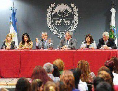Se aprobó la creación de 17 cooperativas y la incorporación de trabajadores al sector privado