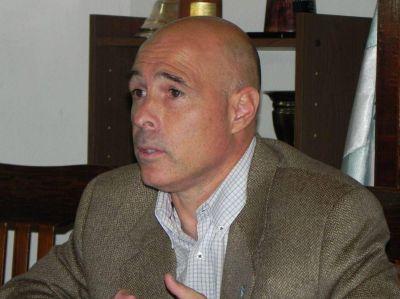 Dirigente de Juventud acusó al presidente de la Liga Sanluiseña de no defender a los equipos locales