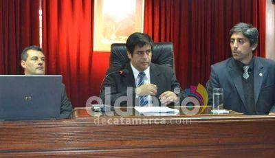 Este miércoles se eligen las autoridades en la Cámara Baja