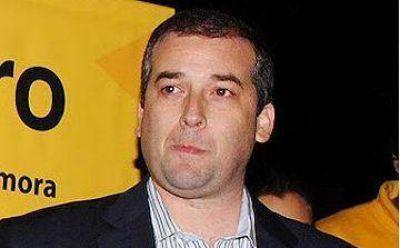 """Ignacio Greco:""""Yo no tengo aspiraciones a candidaturas"""""""