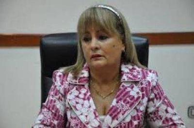 GARCÍA: EN EL MUNDO EL 70 POR CIENTO DE LAS MUJERES HAN SIDO O SON VÍCTIMA DE ALGÚN TIPO DE VIOLENCIA