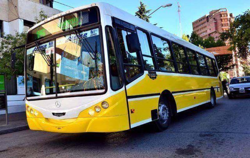 El paro de transporte de ma�ana ser� de 4 a 7 en C�rdoba