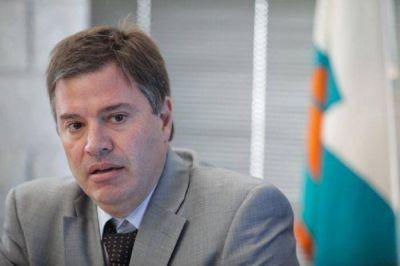 Jorge Hidalgo asumió la Presidencia del Consorcio Portuario Regional