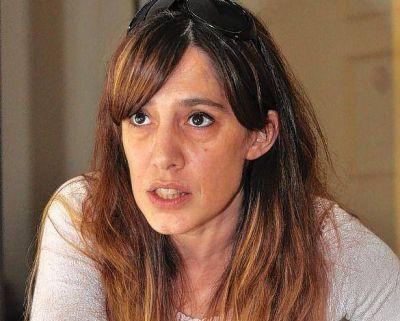 La madre de Daiana Herlein pidió la renuncia de Lliteras y la titular de la dirección municipal de Parques