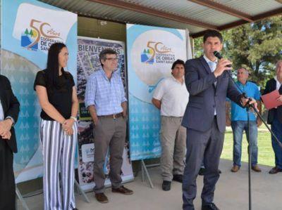 Licitan el gasoducto que abastecer� a ocho localidades del sur provincial