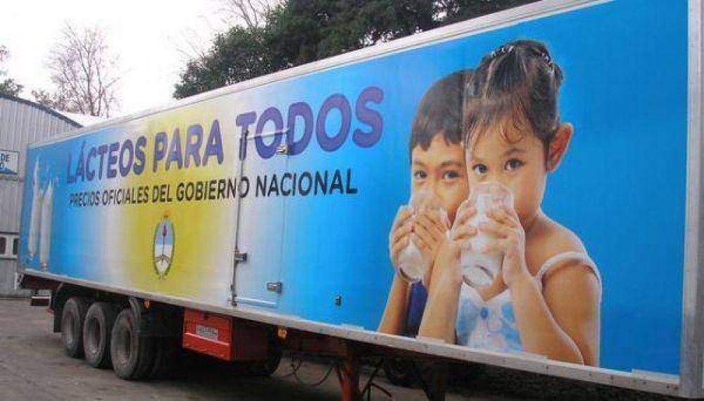 Se realizará en Ushuaia una Feria de Lácteos y Quesos a precios populares