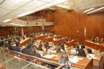 Jueves 27, la Decimonovena Sesión: ¿Que trataran los diputados sanjuaninos?