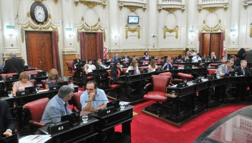 Presupuesto: con críticas opositoras, el PJ dio el primer paso