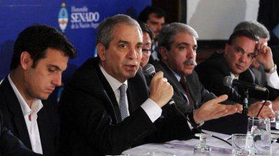 El oficialismo buscará sacar dictamen del proyecto de reforma de Código Procesal Penal