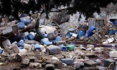 Nación prometió ayuda a damnificados por la explosión de Alta Córdoba