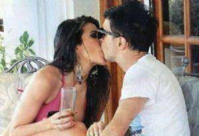 Andrea Rincón y Ale Sergi retomaron sus planes de casamiento: