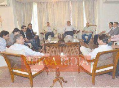 El Ejecutivo confirmó que no enviará un proyecto de reforma