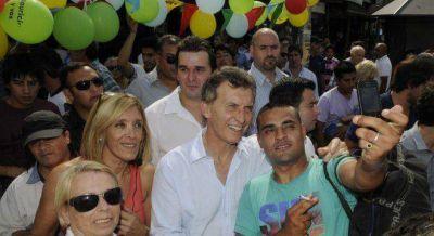 El PRO impulsa al periodista Sebastián Dumont en San Miguel