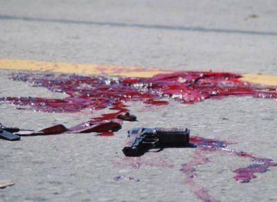 Murió Walter Barrera, el policía que fue literalmente fusilado