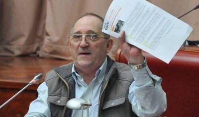 Hoy se prevé otro fuerte debate legislativo por Alpesca