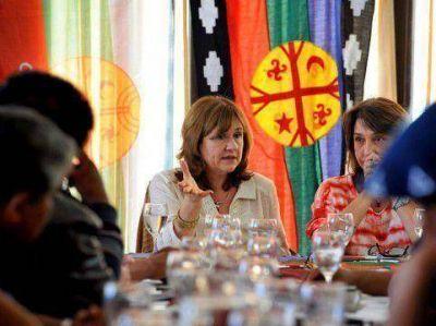 Propuesta mapuche para la Ley de Educación