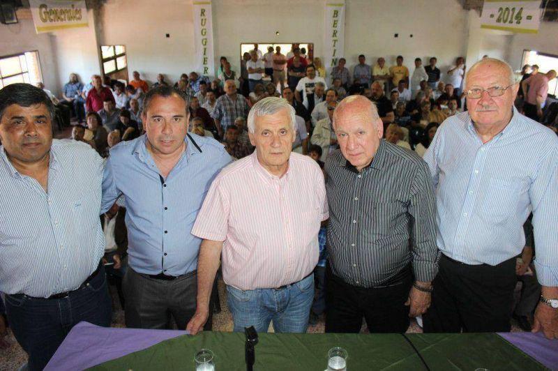 Asumieron autoridades de la Federación de Sindicatos de Trabajadores Municipales