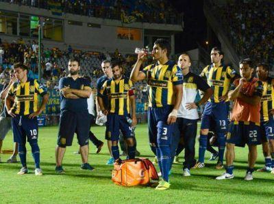 Central falló en los penales y Huracán se quedó con el título de la Copa Argentina