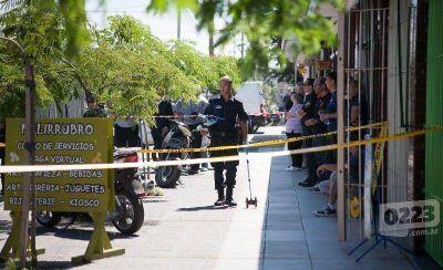 Cómo sigue la búsqueda de los asesinos del sargento Barrera