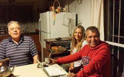 Pinamar: De un grupo de Facebook por inseguridad al armado de un partido vecinal