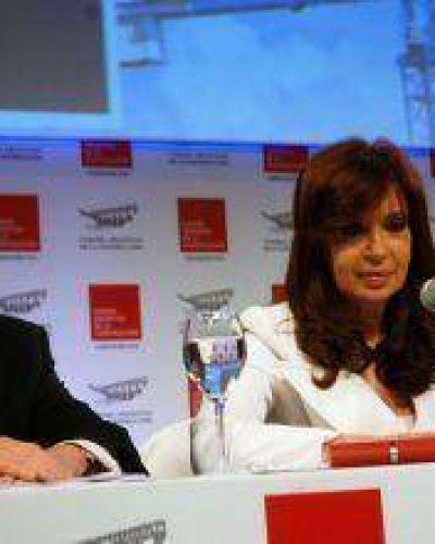 Di Martino: El plan de infraestructura en Formosa es prioritario y cuestión de estado