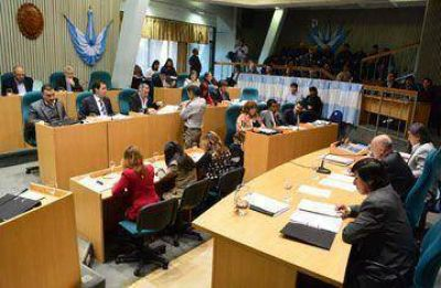 Ley de Lemas y Presupuesto 2015 ya están en la Cámara de Diputados