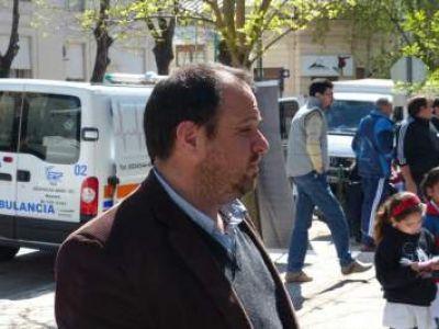 Víctor Casanovas: