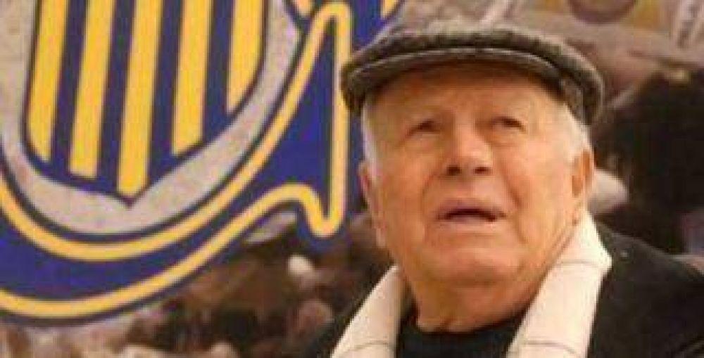 A los 86 años falleció en Rosario don Angel Tulio Zof