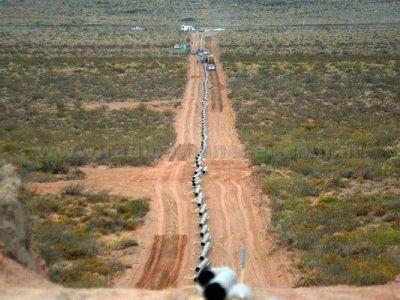 Licitaron para construir gasoductos en Santa Fe
