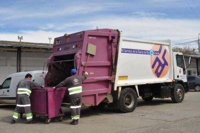 Camioneros paran este jueves reclamando un bono navide�o