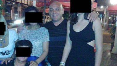 Mandaron a la cárcel al locutor acusado de prostitución