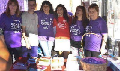 Día de la eliminación de la violencia contra la mujer