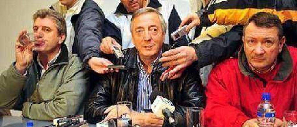 "Kirchner: ""Fui víctima de la vieja política"""