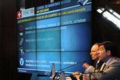 La AFIP denunció al banco HSBC por cuentas de argentinos ocultas en Suiza