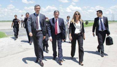 Mejoran ramal ferroviario de Santiago a Rosario