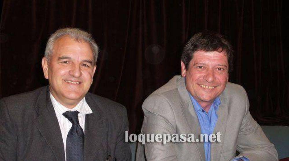 Miguel Guglielmotti ganó las elecciones en la Bancaria
