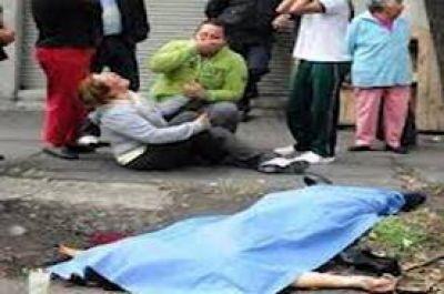 Casi ocho de cada 100.000 tucumanos fueron asesinados durante 2013