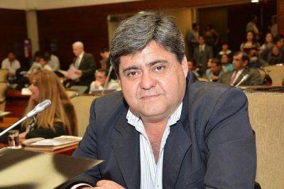 "Miguel Lembo: el déficit provincial es ""importante"""