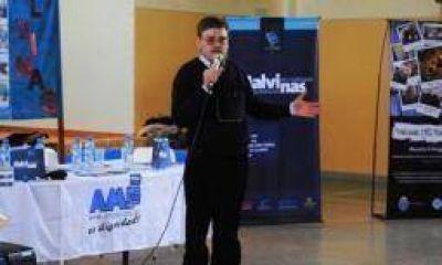 AMP confirm� que sus docentes no arrancan el ciclo lectivo 2015