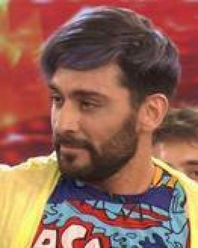 Hernán Piquín, furioso con Nicolás Magaldi: