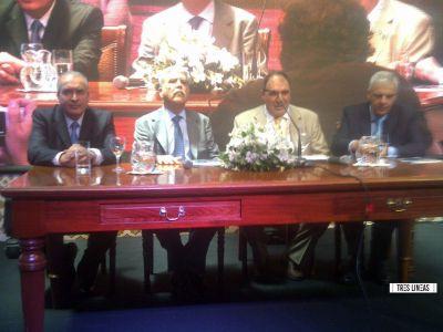 Finalizó el 4° Encuentro de ALOAS en el Palacio de las Aguas Corrientes de AySA