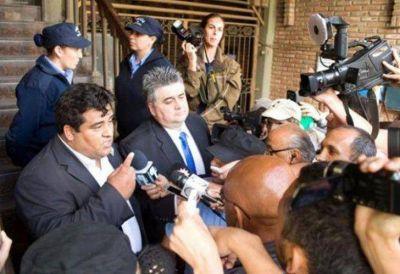 Condenan al Maestro Amor a 14 años de prisión por abuso sexual