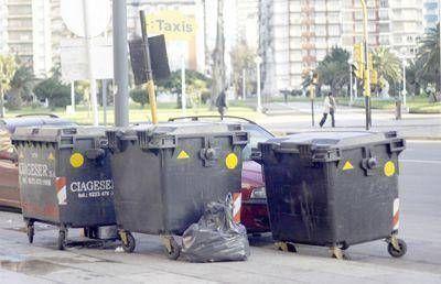 El BID aprob� un cr�dito para la contenerizaci�n de los residuos