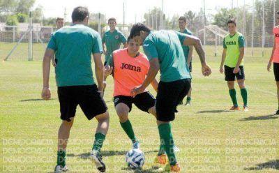 Sarmiento: Concluye en Santa Fe con la preparación para mañana