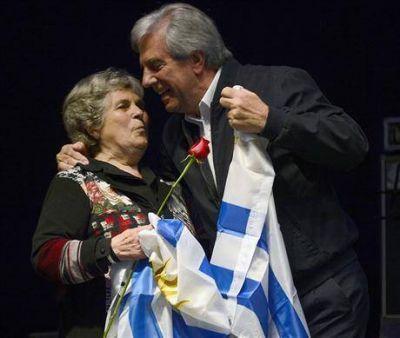 Uruguay, donde las elecciones no generan turbulencias